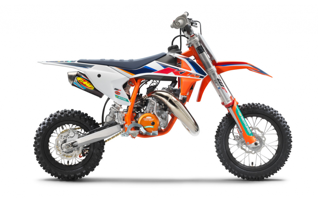 SX 50 FACTORY EDITION